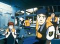 【ざっくり!平成アニメ史】第1回 平成元年(1989年)――OVAからTVアニメへ、の「パトレイバー」、そして声優ユニット「NG5」の人気が爆発した新時代の幕開け