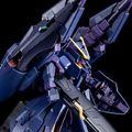 ガンダムTR-6[ウーンドウォート]のバリエーション機、ガンダムTR-6[ヘイズルII]がHGに登場!!