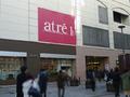 「アトレ秋葉原1」がリニューアル工事に伴い1月20日に1F全店閉店