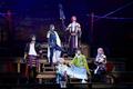 新たな楽曲、新たな衣裳、新たなステージングでさらにパワーアップ!「ミュージカル『刀剣乱舞』 ~三百年の子守唄~」が開幕