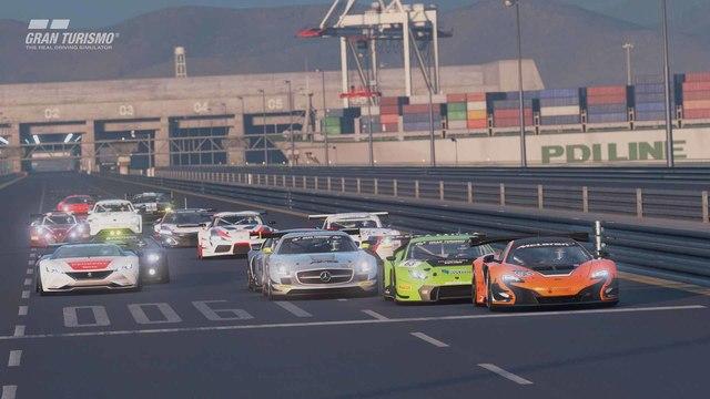 「グランツーリスモSPORT」、新コース「スペシャルステージ・ルートX」&「アストンマーティン DB3S CN.1 '53」など新車両8台を追加