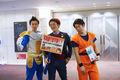 アニメライブやコスプレイヤーの記念撮影も! 東アジア文化都市・豊島区が「アニメ成人式」を開催!