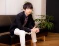アニメ映画「あした世界が終るとしても」主演・梶裕貴オフィシャルインタビューが到着! 撮り下ろし写真も