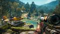 PS4/Xbox One/PC「ファークライ ニュードーン」、混沌を極めるホープカウンティの現状に迫るストーリートレーラーを公開!