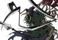 オリジナルアニメ「Fairy gone フェアリーゴーン」、4月よりTV放送開始決定!