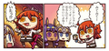 「Fate/Grand Order」、「ますますマンガで分かる!FGO」第77話を更新!