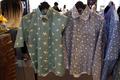 151種のポケモン柄の生地で自分だけのオリジナルシャツを作ろう! 「ポケモンシャツ」メディアプレビューレポート
