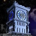 聖闘士聖衣神話シリーズと並べて飾れる「聖闘士聖衣神話 聖域の火時計」が登場!!