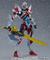 "TVアニメ「SSSS.GRIDMAN」より、「グリッドマン」が可動アクションフィギュア""figma""..."