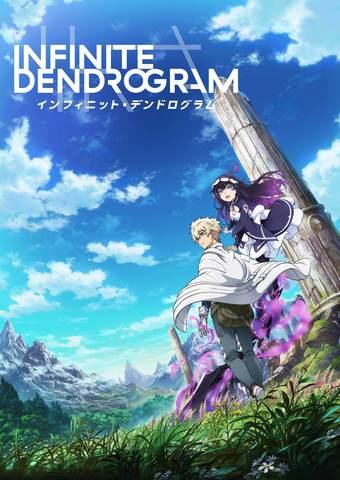 「<Infinite Dendrogram>- インフィニット・デンドログラム-」TVアニメ化決定! ファーストビジュアル&ティザーサイト&メインキャスト公開