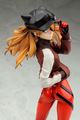 第1弾「ヱヴァンゲリヲン新劇場版:Q」より「式波・アスカ・ラングレー 1/7ジャージVer.」が復刻!