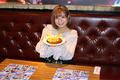 「PSO2」×スイーツパラダイスのコラボカフェ「PSO2アークスカフェ2019」が開催中! メディア向け試食会レポート