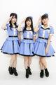 「生まれる前から活躍するレジェンド」I've Soundとのコラボで高みを目指す! Run Girls, Run!ニューシングル「Break the Blue!! / never-ending!!」インタビュー