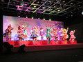 2月3日放送開始! 新番組「スター☆トゥインクルプリキュア」&3月16日公開「映画プリキュアミラクルユニバース」合同会見レポート