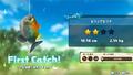スマホで人気の釣りゲーがSwitchに登場! 「釣りスタ ワールドツアー」が配信中
