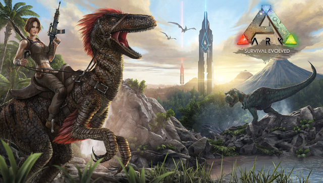 PS4「ARK:Survival Evolved」、PSストアにて50%OFFセールを実施中!その他スパチュンタイトルも最大70%OFF