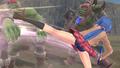 胸おどる♪学園ミリタリーACTがお手軽価格で登場! PS4/PS Vita「バレットガールズ ファンタジア D3P THE BEST」が3月28日発売