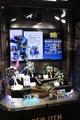 旧キットから最新キットまで大集合! そして気になる新商品も展示!? 「機動戦士Vガンダム ワールド」レポート……見てください!!
