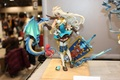 ワンダーフェスティバル2019[冬]レポート――一般ディーラー編その1! キャラ愛あふれるフィギュア特集!!