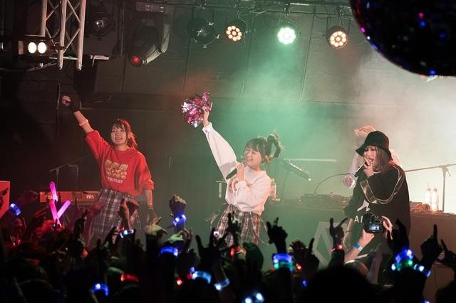 「なんでもあり」だからこそ実現できる夢と混沌のライブ空間!新企画「ブシロード DJ LIVE」で暴れてきた!!