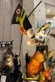 ワンダーフェスティバル2019[冬]レポート――一般ディーラー編その2! 怪獣・特撮系&個性的な作品を特集!!