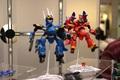 ワンダーフェスティバル2019[冬]レポート――一般ディーラー編その3! フィギュアの花形、ロボット系フィギュア特集!!