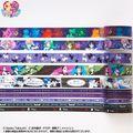 「美少女戦士セーラームーン」のマスキングテープ&スタンドが登場! ルナ&アルテミスやタキシード仮面、スターライツ柄も!