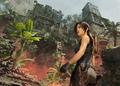 PS4/Xbox One/PC「シャドウ オブ ザ トゥームレイダー」、第4弾 DLC「THE PRICE OF SURVIVAL」を配信!
