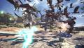 PS4「モンスターハンター:ワールド」、「ウィッチャー3」のコラボ装備が入手できるSPコラボクエストを開催中!