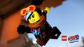 PS4/Switch「レゴ ムービー2 ザ・ゲーム」、新トレーラーを公開! 映画の世界観を楽しめるアクションADVにビルドブロック要素を追加した最新作