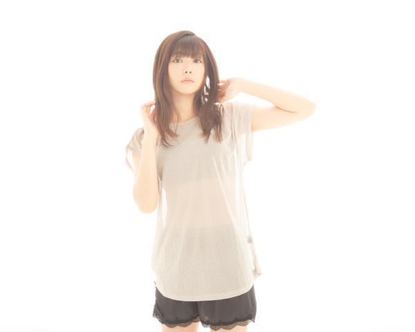 【インタビュー】「私」を構成する11曲です──沼倉愛美が2ndアルバム「アイ」をリリース