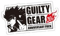 Switch「GUILTY GEAR 20th ANNIVERSARY PACK」、5月16日発売決定! 初代「GG」と「GGXXAC+R」を収録した20周年記念パッケージ