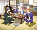 ついに新「フルーツバスケット」を彩る、 草摩由希、夾、 紫呉の声が入ったティザーPVが初公開!