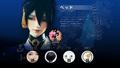「刀剣乱舞-ONLINE-」から、三日月宗近のキャストドールが2019年10月に発売決定!
