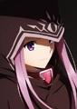 TVアニメ「Fate/Grand Order -絶対魔獣戦線バビロニア-」から、キャラクタービジュアル第5弾マーリン、第6弾アナが発表に!