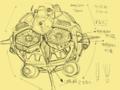 旧作のよさはそのままに、メカ全体に現代風なリファインを施した!「宇宙戦艦ヤマト2202 愛の戦士たち」メカニカルデザイン・玉盛順一朗インタビュー