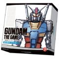 大反響の協力型ボードゲーム「GUNDAM THE GAME 機動戦士ガンダム:ガンダム大地に立つ」、2次受付がスタート!!
