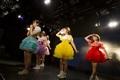 ここから始まるLuce Twinkle Wink☆新章。新メンバー咲本美桜加入の「新体制お披露目Live@AKIBAカルチャーズ劇場」レポート