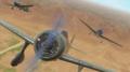 キリエと一緒にレシプロ空戦へくり出す!「荒野のコトブキ飛行隊 大空のテイクオフガールズ!」新作アプリレビュー