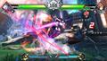 アーケード版「BLAZBLUE CROSS TAG BATTLE」、新規参戦キャラのバトルスタイルを公開!