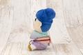 「ポプテピピック」に登場したアイドル「ポプちん」と銀座のホステス「ピピ美ママ」のぴたぬいが、いよいよ3月発売!
