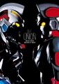 「SSSS.GRIDMAN」のOP主題歌、OxTの「UNION」BD&DVDのCM映像&ジャケットが解禁!