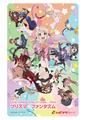 2019年全国公開決定「Fate/kaleid liner Prisma☆Illya プリズマ☆ファンタズム」、「AJ2019」にてステージイベント開催決定