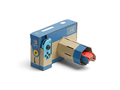 Switch「Nintendo Labo: VR Kit」、4月12日発売決定! つくる、おてがるVR工作キット