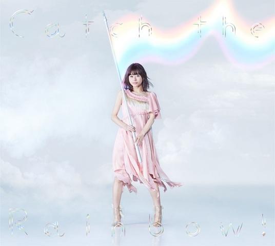 水瀬いのり、3rdアルバム「Catch the Rainbow!」で作詞に初挑戦! 2度目のツアー&初の日本武道館公演も決定!