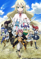 TVアニメ「FAIRY TAIL」ファイナルシリーズ、第3クール新OP&EDは大阪☆春夏秋冬&みゆなに決定!