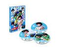 「キャプテン翼~中学生編 上巻~」Blu-ray&DVD、ジャケット・展開図公開! 第49話の先行場面カット&あらすじも
