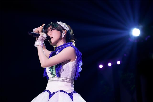 石原夏織、1st LIVE「Sunny Spot Story」ダイジェスト映像公開!