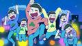 【インタビュー】末弟トド松役・入野自由が語る6つ子の魅力!「えいがのおそ松さん」は大迫力のトッティ顔を楽しんでほしい!