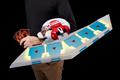 オレのターン!!ドロー!「遊☆戯☆王デュエルモンスターズ」から、すべてのデュエリストを熱くする決闘盤「デュエルディスク」がリアルサイズで登場!!